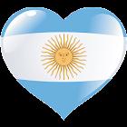 Estaciones de Radio Argentina icon