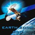 Earth Zoom Pro logo