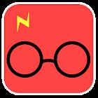 Wizarding School Quiz icon