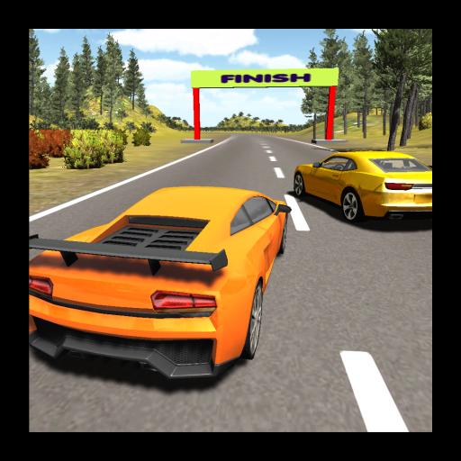 拉力赛 賽車遊戲 App LOGO-硬是要APP