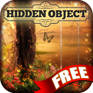 Hidden Object – Fantasy Forest for PC and MAC