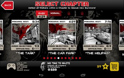 The Walking Dead: Assault Screenshot 20