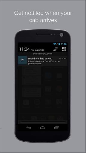 玩交通運輸App|Flywheel - The Taxi App免費|APP試玩