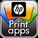 HP Print Apps HQ