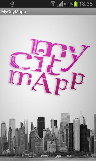 MyCityMapp