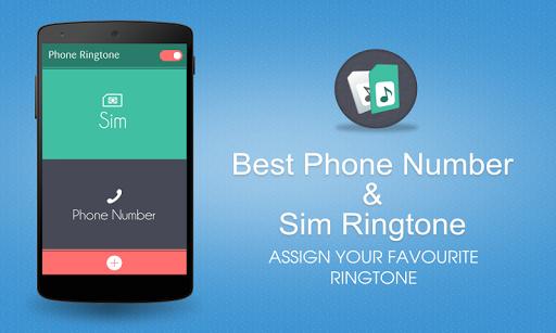 Ringtone Dual SIM Contact