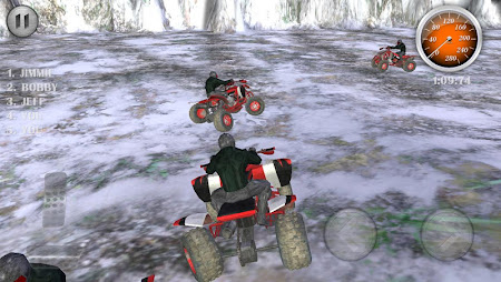 Quad Bike Rally Racing 3D 1.0.1 screenshot 68632