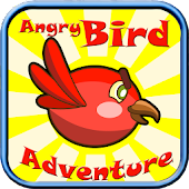 Easy Angry Bird Adventure APK for Bluestacks