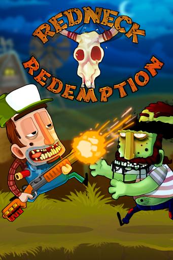 Redneck Redemption: Zombie War