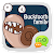GO SMS Pro BuckTooth Sticker file APK Free for PC, smart TV Download