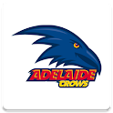 Adelaide Crows Spinning Logo icon