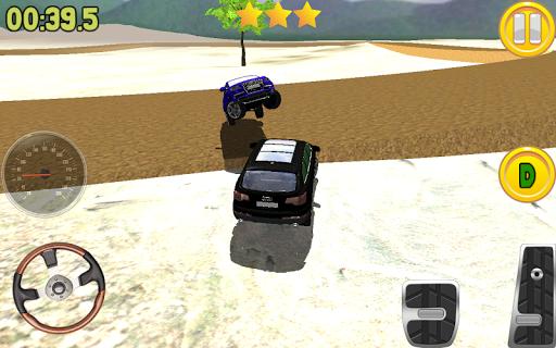 Dirt Driver