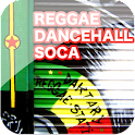 Reggae, Dancehall, Music Radio icon