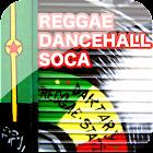 Reggae, Dancehall, Music Radio icon