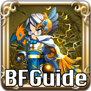 BF Guide for Brave Frontier  1.8.2
