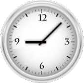 Simple Analog Clock