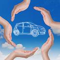 Car Insurance App icon