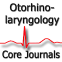 OtoRhinoLaryngology C Journals logo