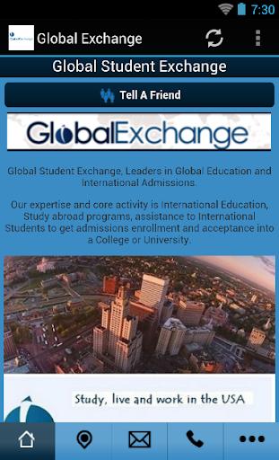 Global-Exchange
