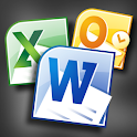 MS Office® 2010 Pro Course HD logo