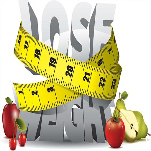 健康の体重のヒントを失う LOGO-記事Game