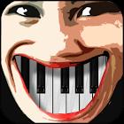 Attack of the piano icon
