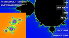 Best android apps for fractal generator - AndroidMeta