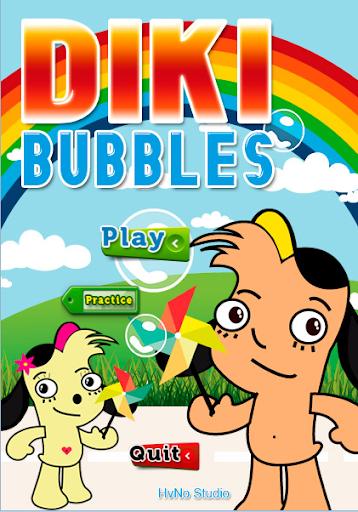 Diki Bubbles