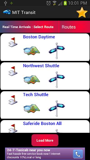 【免費交通運輸App】MIT - Massachusetts Transit-APP點子