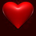 Krissy's Valentines Card logo