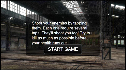 Shoot Them