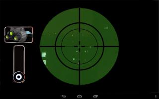 Screenshot of Super Gun Night Vision