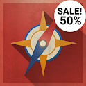 Axis - Icon Pack APK Cracked Download