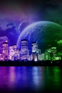City Night - screenshot thumbnail