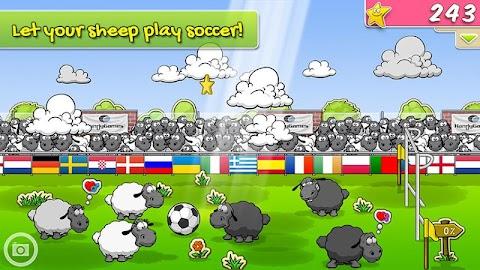 Clouds & Sheep Premium Screenshot 4