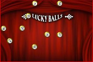 Screenshot of Lottery
