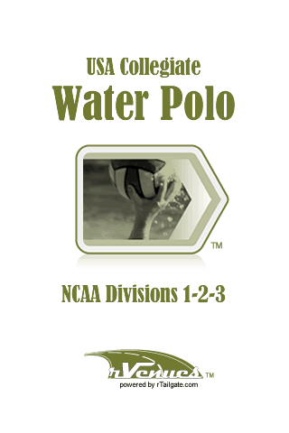 rVenues Water Polo