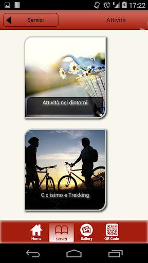 玩免費旅遊APP|下載Agriturismo San Francesco app不用錢|硬是要APP