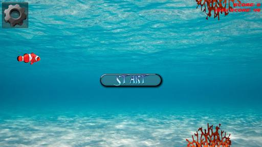 【免費冒險App】海水魚的冒險-APP點子