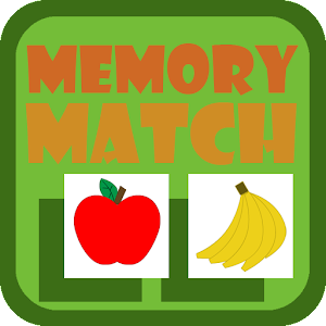 Preschool Fruit Match Free