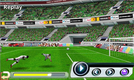 Winner Soccer Evolution Elite 1.5.4 screenshot 147123