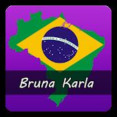 Bruna Karla Gospel Letras