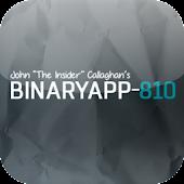 Binary App 810