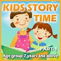 KIDS STORY TIME-PART-1 icon