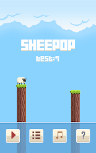 Sheepop- screenshot thumbnail