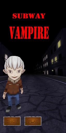 Subway Vampire