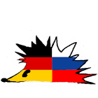HedgeDict: De-Ru-De icon