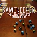 GameKeeper logo