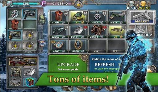 Gunspell - Match 3 Battles 1.6.09 screenshots 20
