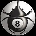 8 Bug icon